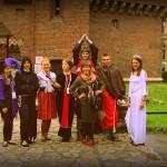 gra miejska_krakowskim targiem_integracja dla firm_zwiedzanie Krakowa_fundacja 2014